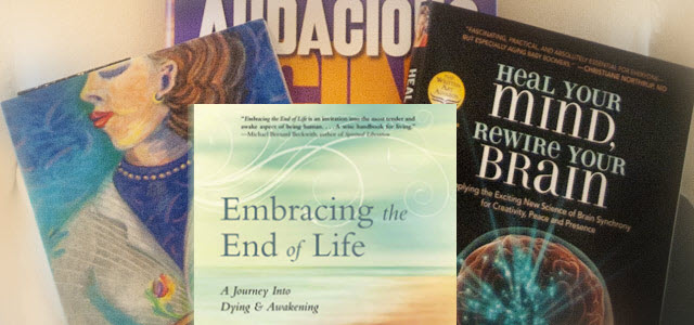 Heal your life through Patt Lind-Kyle's books, CDs and MP3 downloads