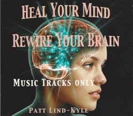 Guided meditation CDs for Heal Your Mind