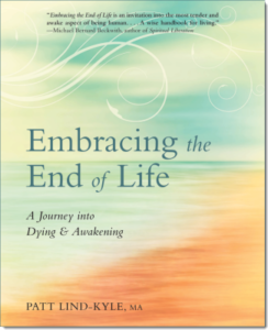 Embracing_the End of Life cover Beckwith