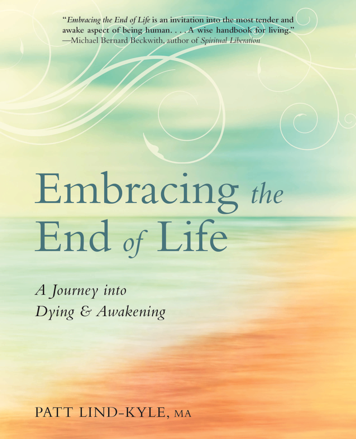 Embracing the End of Life cover