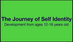 Green 1 - The Journey of Self Identity (Ages 12-16); Embracing the End of Life - Part II A Journey to Freedom