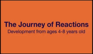 Orange 1- The Journey of Reactions (Ages 4-8); Embracing the End of Life - Part II A Journey to Freedom