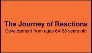Orange 3 - The Journey of Reactions (Ages 64-68); Embracing the End of Life - Part II A Journey to Freedom