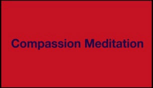 Red 3 - Compassion Meditation; Embracing the End of Life Part II A Journey to Freedom