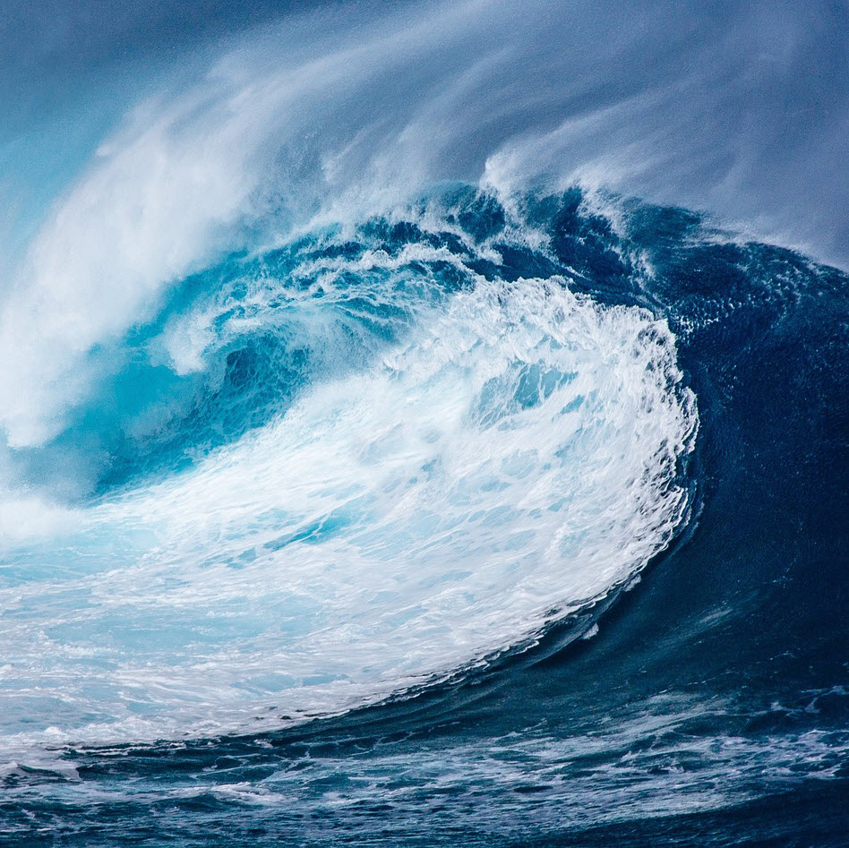 Is a Silent Tsunami Coming? - Patt Lind-Kyle
