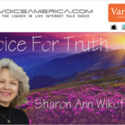 Patt Lind-Kyle on Voice For Truth