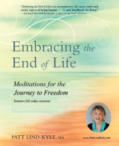 Embracing End of Life bonus guided meditations