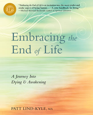 Embracing the End of Life - IPPY Gold