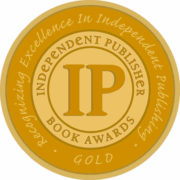 Ippy Gold Medal - Independent Publisher Book Awards